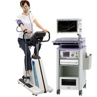 CPX(心肺運動負荷検査) 当院で可能です